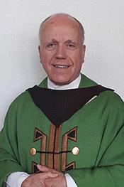 Vicaris G. Bruggink